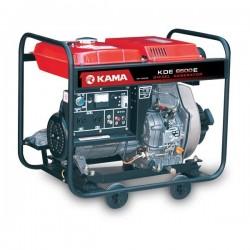 MOTOBOMBAS 9.5 HP ENERMAX A...